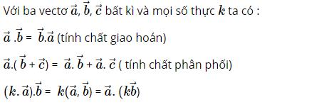 tinh chat