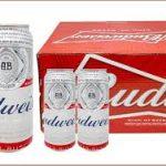 Bia Budweiser Là Của Nước Nào? Có Mấy Loại, Giá Bao Nhiêu?