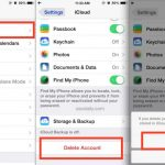 iCloud Là Gì? Cách Xóa, Tạo Tài Khoản iCloud Trên iPhone, iPad, Máy Tính