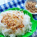 2 Cách Nấu Xôi Dừa Dẻo Ngon, Béo Ngậy Nhưng Ăn Không Ngấy