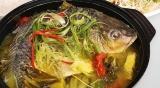 Bí Quyết Nấu Cá Chép Om Dưa Với Thịt Mỡ Ăn Hết Vài Bát Cơm
