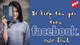[Bật Mí Cách Tán Gái Trên Messenger, Facebook, Zalo] Thành Công