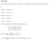 [ Giá trị tuyệt đối là gì ? ] Giá trị của số hữu tỉ, lớp 6, lớp7, lớp 8