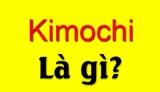Kimochi Là Gì? Cách Sử Dụng Từ Kimochi Đúng Cách Nhất