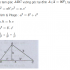 Phương trình đường tròn và các dạng bài tập lớp 10, 12