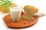 [Bí Quyết Nấu Sữa Đậu Nành Nguyên Chất, Lá Dứa] Vừa Thơm Vừa Béo