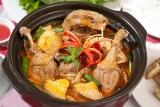 Bật Mí Cách Nấu Vịt Nấu Chao Ngon, Đơn Giản, Không Hôi
