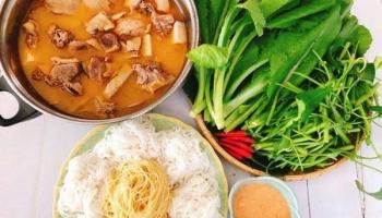 Bật Mí Cách Làm Vịt Nấu Chao Đơn Giản Tại Nhà Chuẩn Vị Miền Tây